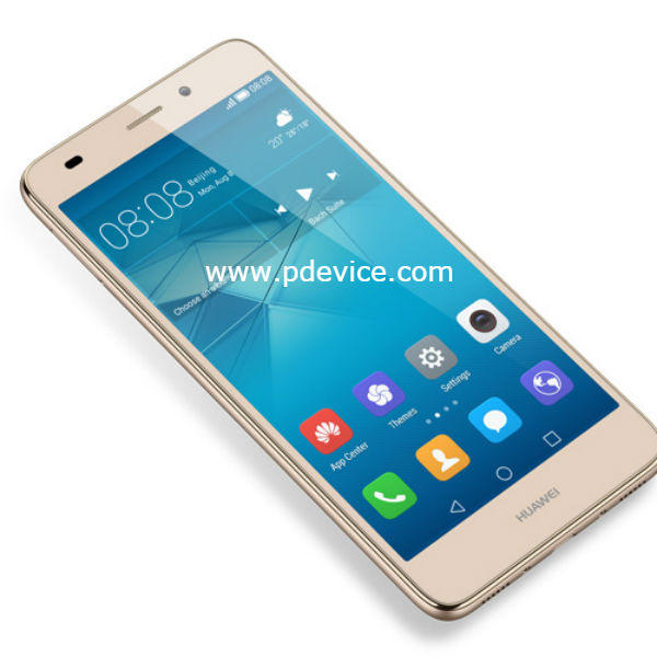 Huawei Gr5 Mini Specifications Price Features Review