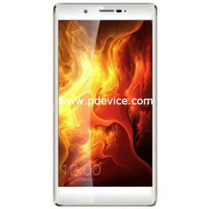 Leagoo T10 Smartphone Full Specification