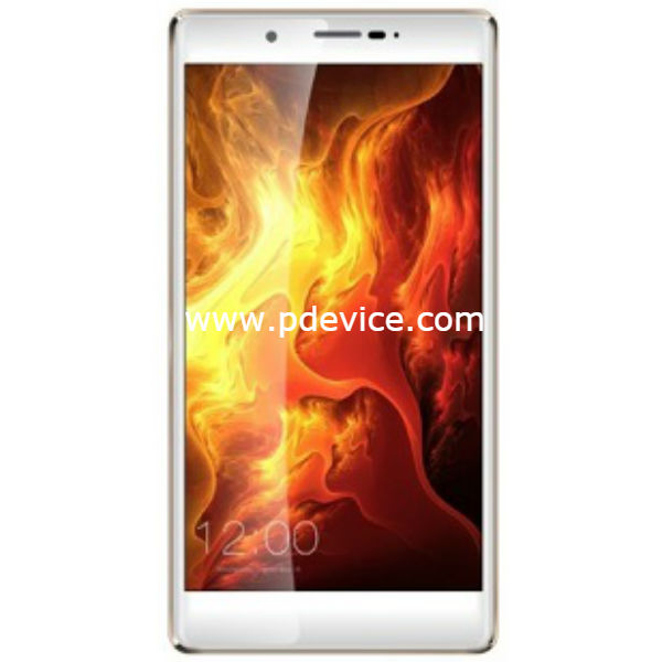 Leagoo T10 Smartphone Full Specification
