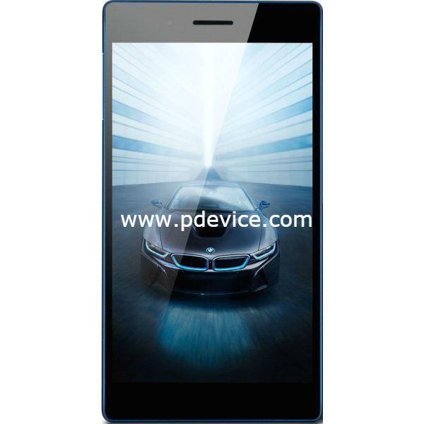 Lenovo Tab3-730m Tablet Full Specification