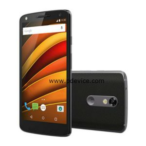 Motorola Moto X (1581) Smartphone Full Specification