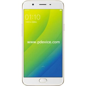 Oppo A57 Smartphone Full Specification