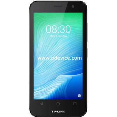 TP-Link Neffos Y50 Smartphone Full Specification