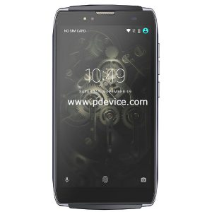 Uhans U300 Smartphone Full Specification