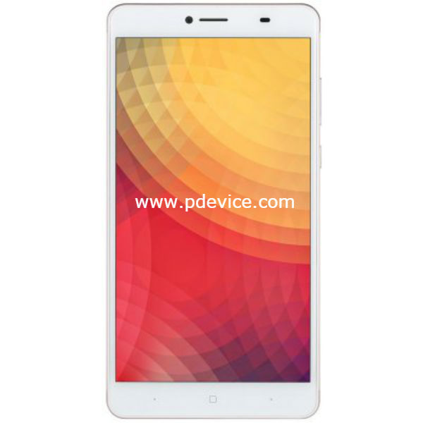 DOOGEE Y6 Max 3D Smartphone Full Specification