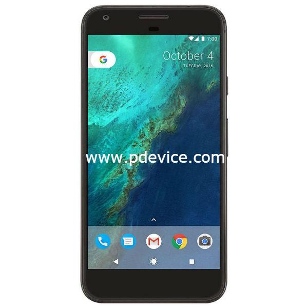 Google Pixel Smartphone Full Specification