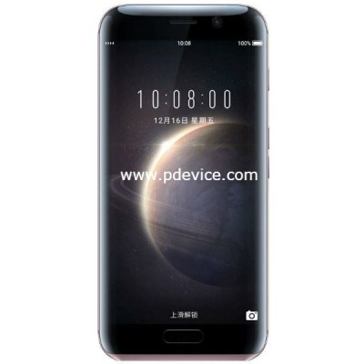 Huawei Honor Magic Smartphone Full Specification