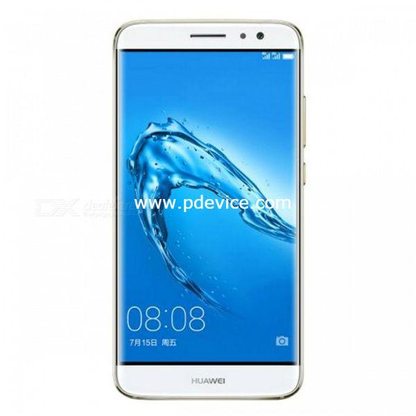 Huawei Nova Plus 64GB Smartphone Full Specification