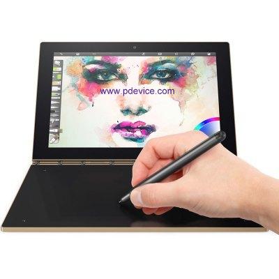 Lenovo Yoga Book Tablet PC Full Specification
