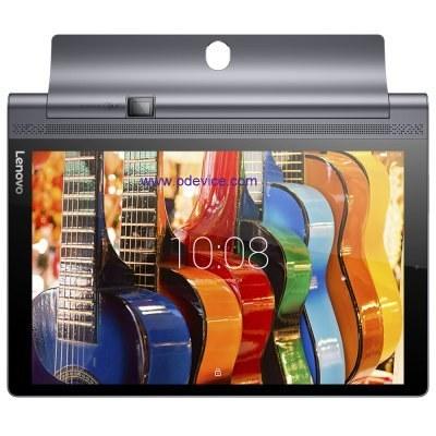 Lenovo Yoga Tab 3 Pro X90F Tablet Full Specification