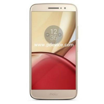 Motorola MOTO M Smartphone Full Specification