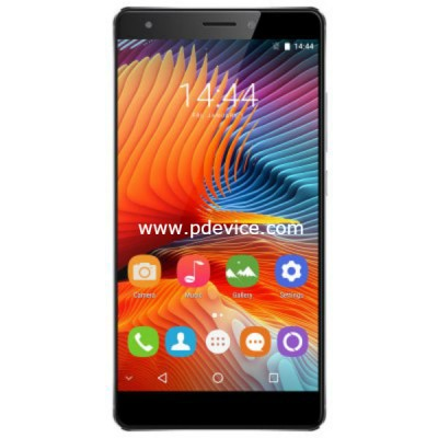 Oukitel U13 Smartphone Full Specification
