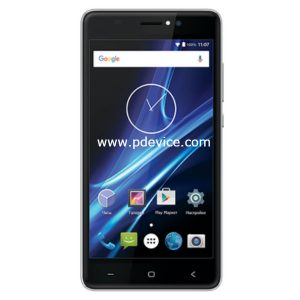 Texet X-Force Smartphone Full Specification