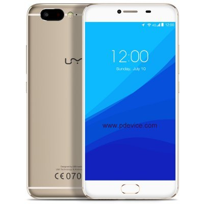 UMI Z Smartphone Full Specification
