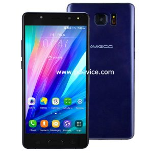 Amigoo R8 Smartphone Full Specification