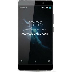 Ginzzu S5050 Smartphone Full Specification