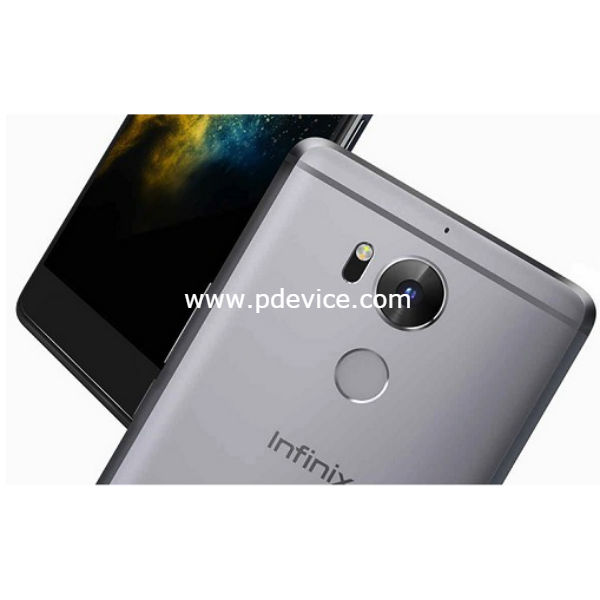 Infinix Zero 4 Plus Smartphone Full Specification