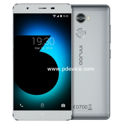 InnJoo Fire3 LTE Smartphone Full Specification