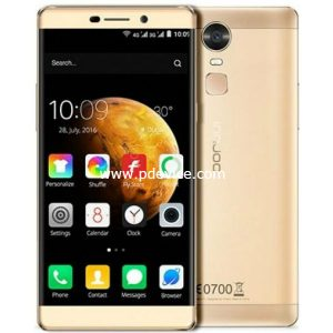 InnJoo Max3 Pro Smartphone Full Specification