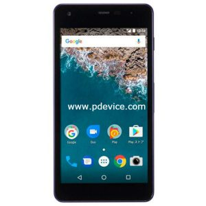 Kyocera Android One S2 Smartphone Full Specification