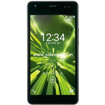 Kyocera Miraie F KYV39 Smartphone Full Specification