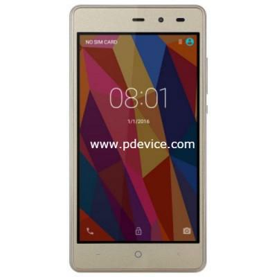 LEAGOO Z5C Smartphone Full Specification