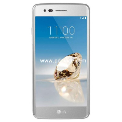 LG Aristo Smartphone Full Specification
