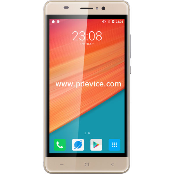 Landvo XM300 Smartphone Full Specification