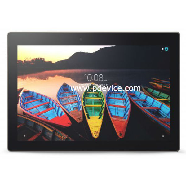 Lenovo Tab3 10 Business LTE Tablet Full Specification