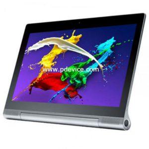 Lenovo Yoga 2 Pro Tablet Full Specification