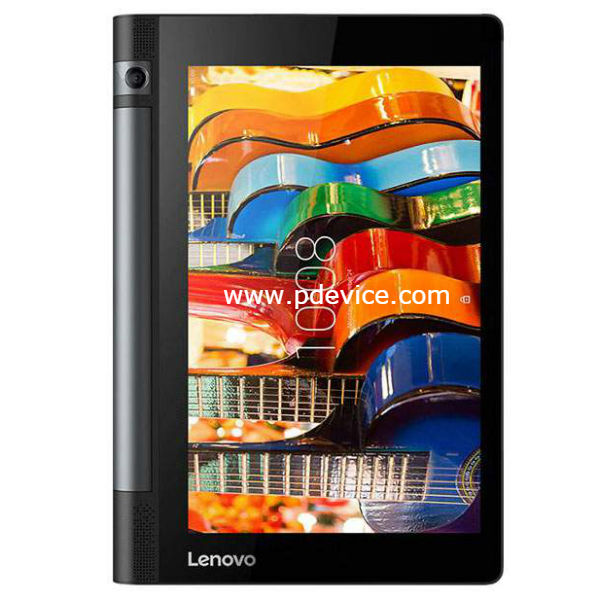 Lenovo Yoga Tab 3 10 Wi-Fi Tablet Full Specification