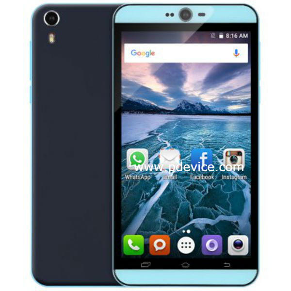 M910 Smartphone Full Specification