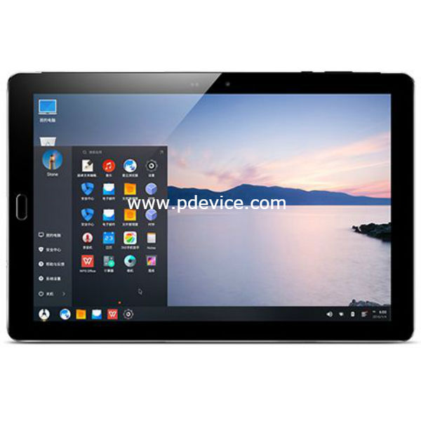 Onda V10 Plus Tablet Full Specification