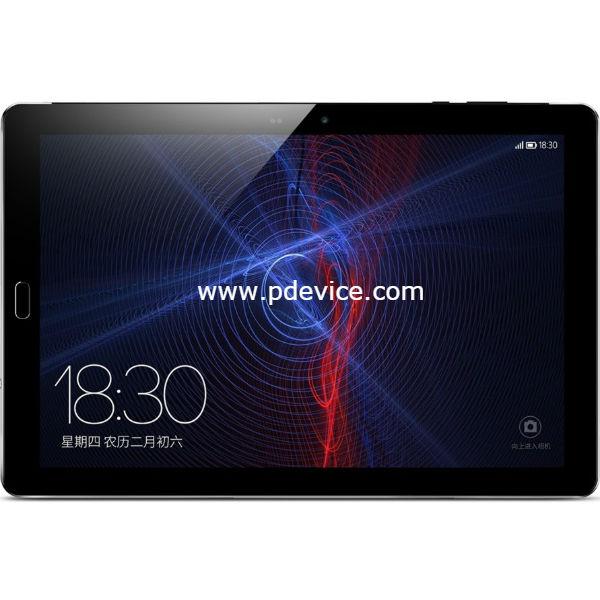 Onda V10 Pro Tablet Full Specification
