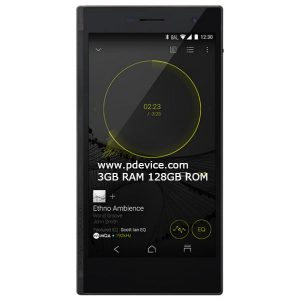 Onkyo Granbeat Smartphone Full Specification