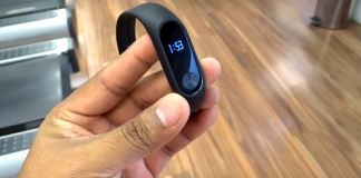 Original Xiaomi Mi Band 2 best Smarband 2017