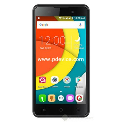 QMobile X700 Pro Lite Smartphone Full Specification