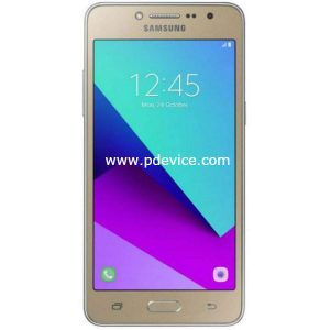 Samsung Galaxy J2 Ace Smartphone Full Specification