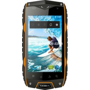 Texet X-driver 4G Smartphone Full Specification