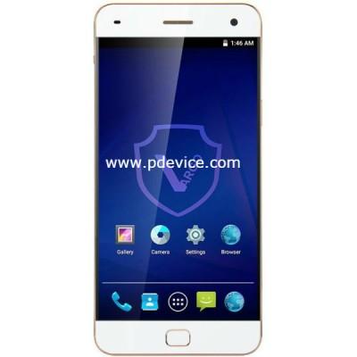Vargo Ivargo Smartphone Full Specification