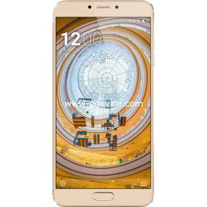 Weimei We Plus 2 Smartphone Full Specification