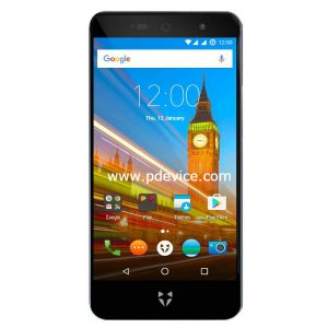 Wileyfox Swift 2X Smartphone Full Specification