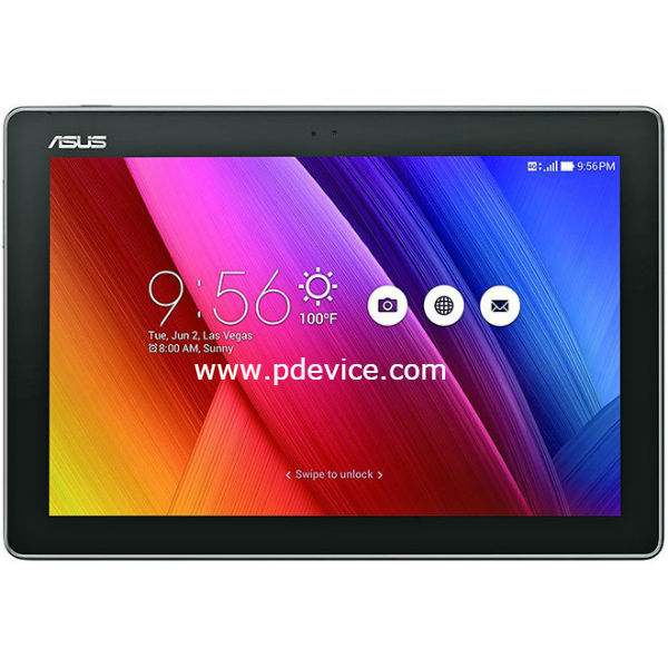 Asus ZenPad 10 Z300M 1GB Tablet Full Specification