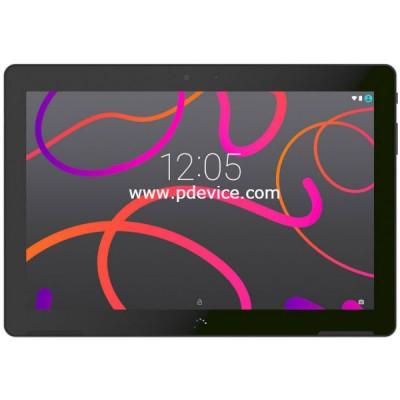 BQ Aquaris M10 Full HD 16GB Tablet Full Specification