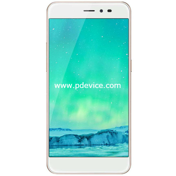 Coolpad TipTop N1S Smartphone Full Specification