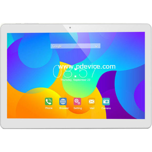 Cube T10 4G Tablet Full Specification