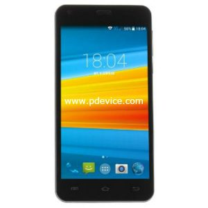 DEXP Ixion E250 Soul 2 Smartphone Full Specification