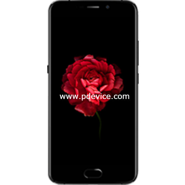 Daj X9 Smartphone Full Specification