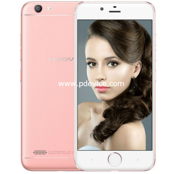 Doov L9 Mini Smartphone Full Specification