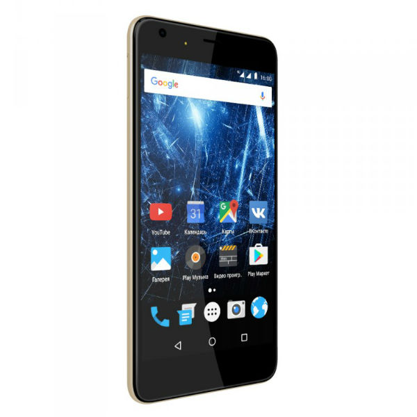 Highscreen Easy XL Pro Smartphone Full Specification